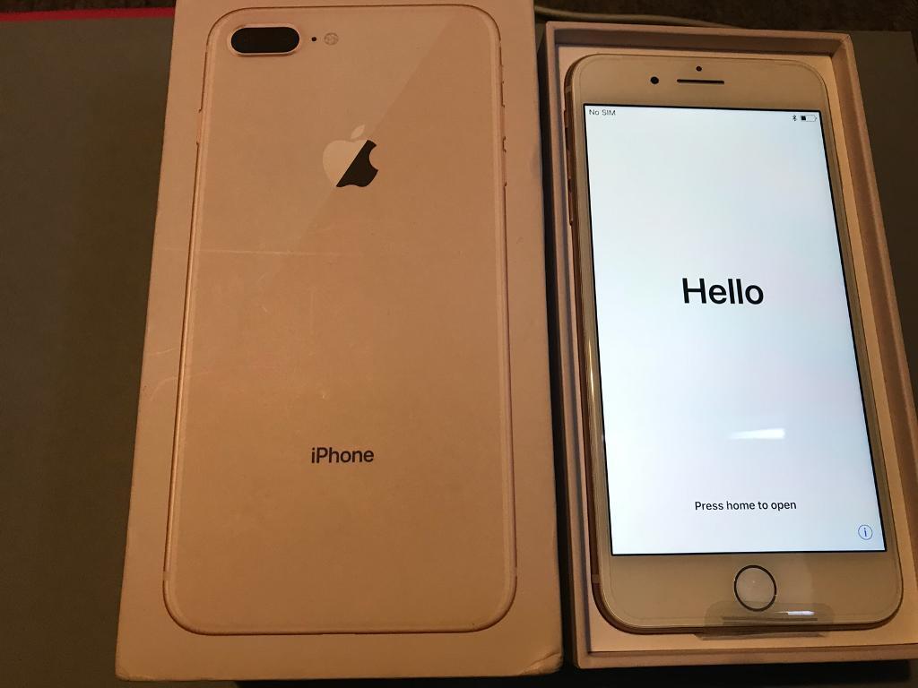Gumtree Iphone S Plus Gb