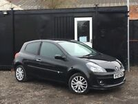 ★ 2007 RENAULT CLIO + IDEAL FIRST CAR + ★