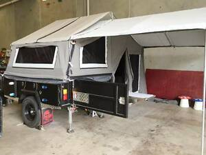 $7699 Brand New Indep-Suspension Ranger Commando Off-Road Camper Pooraka Salisbury Area Preview