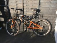 Second hand bike for sale - collection only