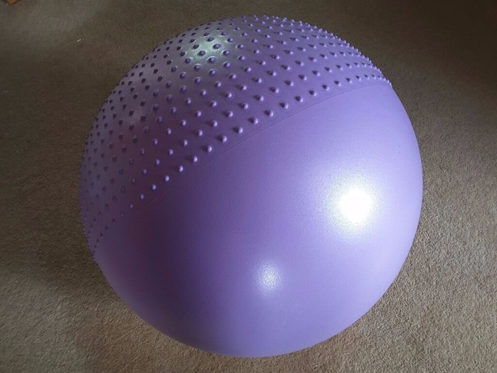 Fitness ballin Lisburn, County AntrimGumtree - Fitness ball, hardly used, very good condition. Smoke free home, Only text, please