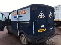 Iveco Daily 29 l10 hpi spare parts