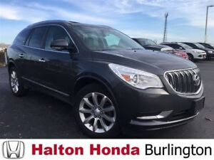 2014 Buick Enclave PREMIUM|JUST IN|ACCIDENT FREE