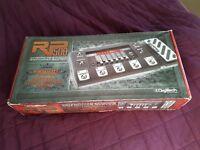 Digitech RP500 multi effects unit