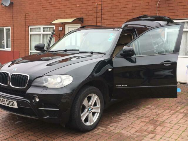 I sale my LOVE BMW X5 07789430649   in Walthamstow, London   Gumtree