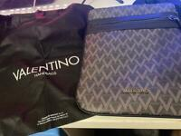 Valentino man bag fully authentic