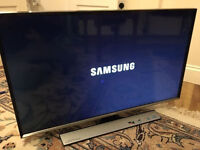 32in SAMSUNG LED 1080p TV FREEVIEW HD - WARRANTY