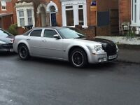 For sale Chrysler 300c 3.0CRD