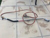 Parasene Garden Weed Wand Killer Burner Blaster Burning Torch