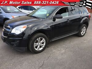 2014 Chevrolet Equinox LS, Automatic