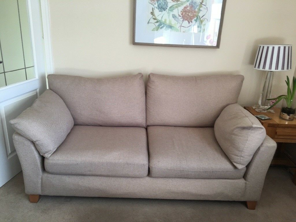 Small And Medium Sized Neutral Colours Next Sofas