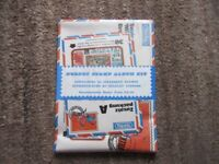 Hornby stamps - for the junior collector.