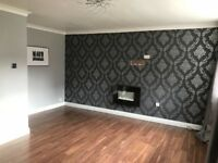 Large 3 bed house for rent in Hebburn.