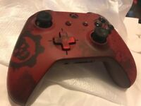 Xbox Wireless Controller - Ltd Edition