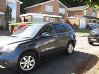 2008 new shape HONDA CRV ES 2.2 CDTI DIESEL SWAPS EITHER WAY OR BUY NO LAST PRICES