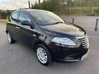2014 Chrysler YPSILON FIRE 1.2 Petrol, 5 door, 2 keys, £30 tax, 65mpg