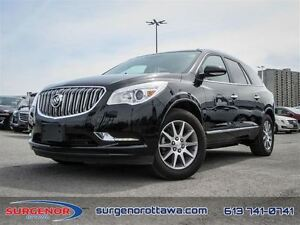 2016 Buick Enclave AWD Leather  - $269.42 B/W