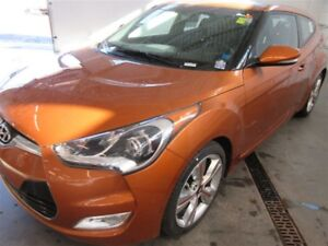 2016 Hyundai Veloster Tech, Back-up, Sunroof