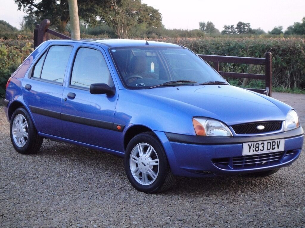 2001 ford fiesta flight 1 3 5 door 10 months mot extremely clean tidy runs drives. Black Bedroom Furniture Sets. Home Design Ideas