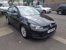 Volkwagen Golf 1.6 Tdi 2013 5dr - Automatic - Hpi Clear