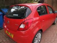 Vauxhall corsa cdti 1.3 diesel. 61 plate