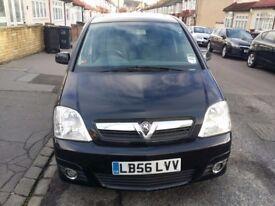 Great Deal! Vauxhall Meriva Design (2006)