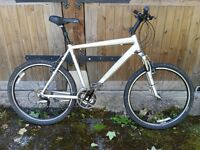 """21"""" Specialized Expedition Elite 27-Speed Hybrid Commuter/Mountain Bike"""