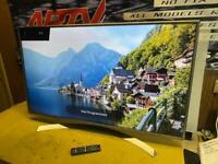 "LG 49"" smart 4k UltraHD LED Tv wifi Apps Netflix YouTube"