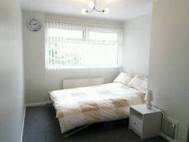 Double room for rent in Euxton