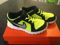 Nike trainers uk size 1