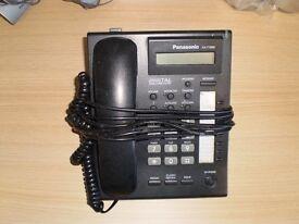 Panasonic phone KX-T7668