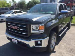 2014 GMC Sierra 1500 4WD SLE Crew Cab Navigation System Assist S