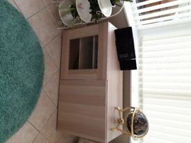Ikea 2 door cabinet