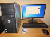 PC DESKTOP DELL OPTIPLEX 780 3.00GHz