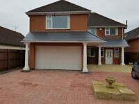 5 Bed Detached House - no chain