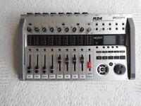 Zoom R24 multitrack digital recorder / comtroller