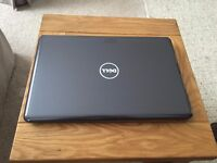 "Dell Inspiron 15 5000 15.6"" Laptop Fog Grey Includes Office 2016 Home and Student."