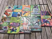 Jack Stalwart Kids Books