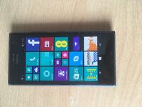 Nokia Lumia 735 Grey 8GB EE
