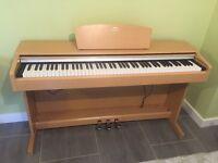 Yamaha Arius YDP-140 piano