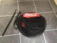 Coca-Cola Pop Up Goal