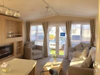 CARAVAN FOR SALE AT CHURCH POINT! STUNNING HOLIDAY PARK! ON THE COAST! PET FRIENDLY!