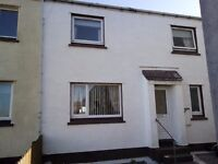 3 bedroom house for rent Isle of Benbecula