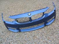 BMW Front Bumper M Sport 2014 onwards 3 Series 4 Series F32 F33 F36