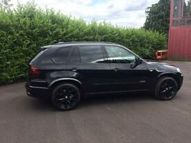Immaculate BMW X5 35d Xdrive **low miles** not Range Rover cayenne Ml evo m3 c63 rs4 etc