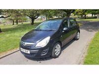 Vauxhall Corsa 1.3 CDTi ecoFLEX 16v Exclusiv 5dr