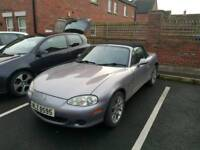 !!Price Drop!! Mazda mx5 euphonic special edition great running car