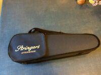 Pristine 1/16 size Stringers violin
