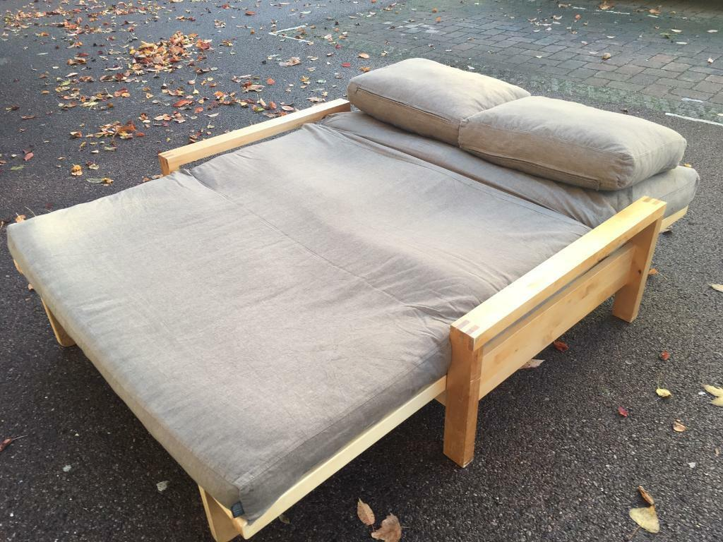Futon Company Sofa Bed Free London Delivery In Clapham Gumtree