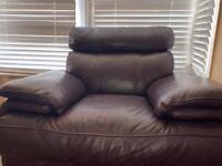 1 & 2 seater sofas for sale with recline features.